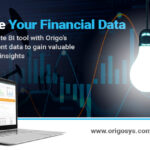 Illuminate your data with Origo
