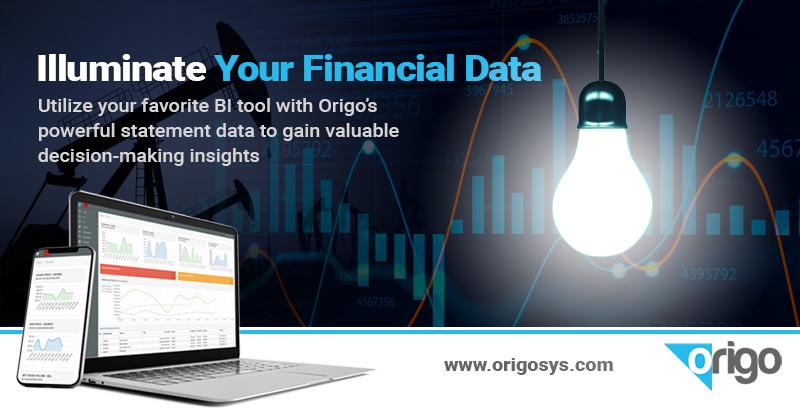 Illuminate your data with Origo